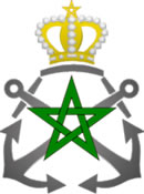 The Royal Moroccan Navy (RMN or Marine Royale Marocaine in French) is the maritime force of the Armed Forces of Morocco.