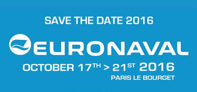 Euronaval 25th edition will be held at the Paris Le Bourget exhibition center from 17 to 21 October 2016. Euronaval is the leading Naval Defence & Maritime Exhibition & Conference. Meet organizers of Euronaval 2016 during LIMA 2015 in Langkawi, Malaysia.