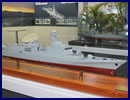 At DSA 2014, the 14th Defence Services Asia Exhibition and Conference currently held in Kuala Lumpur (Malaysia), China Shipbuilding Trading Co., LTD. (CSTC) is showing for the first time the final design of the Corvette type ships recently ordered by Algeria.