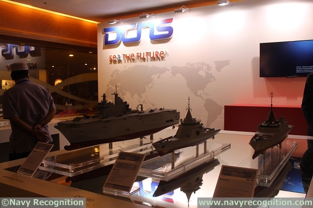 Malaysia is a key country for DCNS in this part of the world, and the Group wish to strengthen its close relationships with the Malaysian industry in the view to combine and increase its position as a front-line local player in the Naval Defense and Maritime industry in Asia. This is the way DCNS see Malaysia as a vector of its international expansion. Malaysia is also very important to DCNS as it is one of the only countries where DCNS is present through its main business units: Surface Naval Systems, Submarines, and Services.