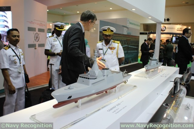 For almost four centuries, DCNS has been a world leader in naval defence, designing and building submarines and surface ships, developing associated systems and infrastructure, and offering a full range of services to naval bases and shipyards. A close partner of Malaysia, the Group is committed to reinforcing this cooperation and will participate in DSA exhibition in Kuala Lumpur (Malaysia) from 18 to 21 April 2016. It is a chance for DCNS to showcase its expertise in this key export market and to meet key players.