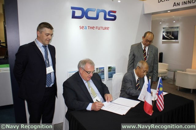 At the occasion of DSA Exhibition in Kuala Lumpur, the two entities have signed a Memorandum of Agreement (MoA) to conduct together a pre-feasibility study aiming at identifying the potential opportunities of developing a pioneer OTEC plant on the Malaysian island of Layang-Layang. In the frame of this agreement, DCNS and UTM OTEC will put together their complementary expertise to define the technical and commercial feasibility of such a project.