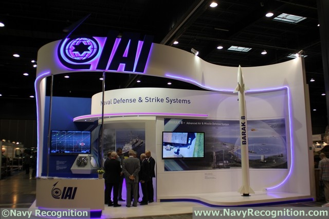 iBarak-8 is regarded as an extensive project by the IMOD and is led by IAI, the prime contractor, in collaboration with IMOD's Directorate of Defense Research and Development (DDR&D), ELTA Systems Ltd.- IAI's group and subsidiary, RAFAEL Advanced Defense Systems, and other defense industries.