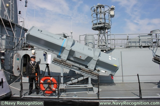 Defence and security company Saab has signed a teaming agreement with the Polish defence company MESKO, a member of Polish Armament Group (PGZ), for the long-term maintenance and support of the Polish Navy's RBS15 Mk3 surface-to-surface missile system.