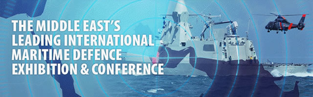 The 4th edition of DIMDEX, the Doha International Maritime Defence Exhibition, will be held between the 25th and 27th March 2014 under the patronage of His Highness Sheikh Tamim bin Hamad bin Khalifa Al-Thani, Crown Prince of Qatar, with the official support of the Qatar Armed Forces and hosted by the Qatar Emiri Naval Forces.