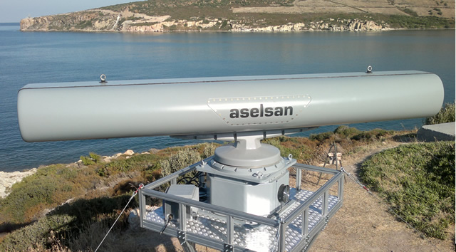 Turkish company ASELSAN will showcase ALPER and SERDAR naval radar systems at DIMDEX 2012, the DOHA INTERNATIONAL MARITIME DEFENCE EXHIBITION in the Qatar National Convention Centre from 26 – 28 the March 2012.