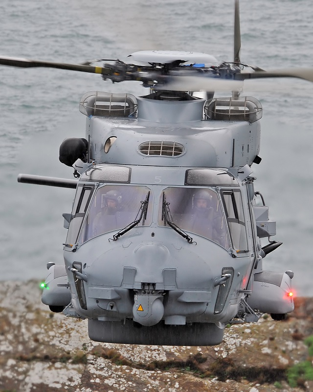 The capabilities of Airbus Helicopters' rotorcraft to meet land- and sea-based mission requirements of Middle East military forces will be underscored in the company's presence at next week's Doha International Defence Exhibition & Conference (DIMDEX).