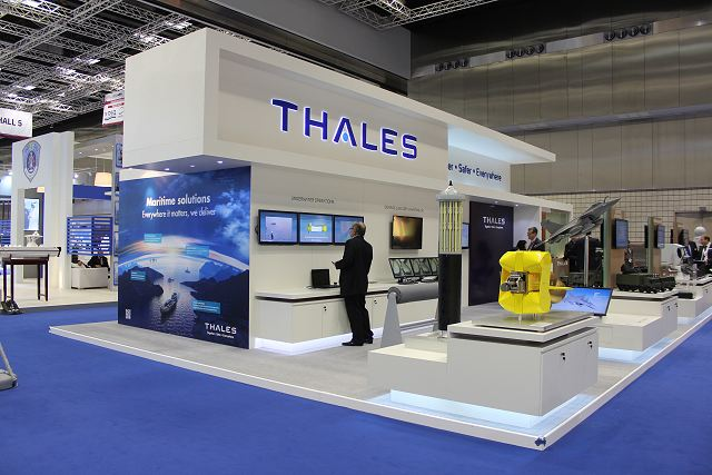 Thales supports the transformation of Maritime forces & inter-agencies by delivering integrated systems and end-to-end solutions which ensure that all players acquire, exploit and exchange the required information to ensure the protection of sovereign resources and act decisively whenever necessary. With its C4ISR solutions, Thales offers the Maritime forces interoperability with Joint forces, allied and NATO or maritime authorities and ensures the situational awareness of critical assets within the maritime domain.
