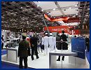 Finmeccanica, through its companies AgustaWestland, Alenia Aermacchi, OTO Melara, Selex ES and WASS, takes part in DIMDEX – Doha International Maritime Defence Exhibition, which is held in Doha (Qatar) from 25 to 27 March 2014.