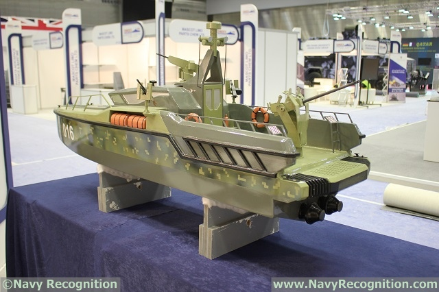 Serbian Defence Industry and Arms Exports - Page 3 Yugoimport_FPV-I_DIMDEX_2016_news_2