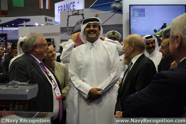 DCNS will participate in DIMDEX, Doha International Maritime Defence Exhibition and Conference which will be held from 29th to 31st March 2016 in Doha (Qatar). DCNS is a world leader in naval defence and an innovator in energy. As a naval prime contractor, shipbuilder and systems provider and integrator, DCNS combines resources and expertise spanning the naval defence value chain and entire system lifecycles. DCNS delivers innovative solutions from integrated warships to strategic systems, equipment and services.
