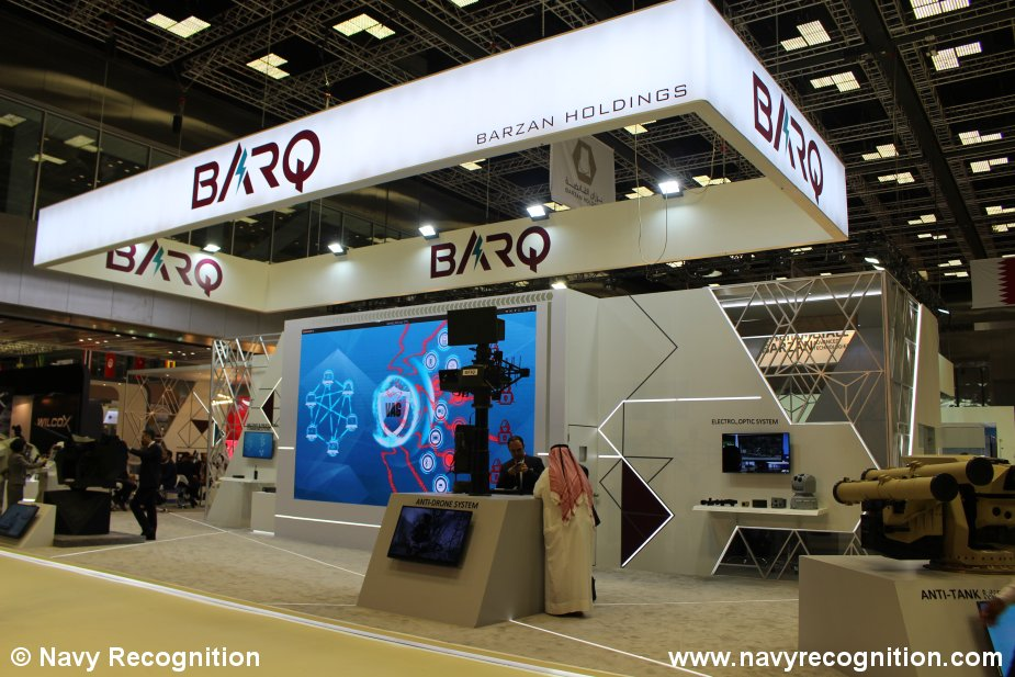 Barzan Holdings DIMDEX DAY1 925 001