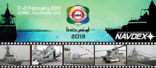 NAVDEX 2013 Pictures Gallery