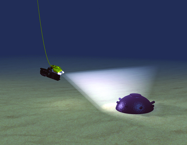 a description of the autonomous unmanned underwater vehicles Sutton (2006) treat guidance, navigation, and control issues for unmanned marine vehicles with an emphasis on underwater vehicles while antonelli et al (2008) present a state-of-the.