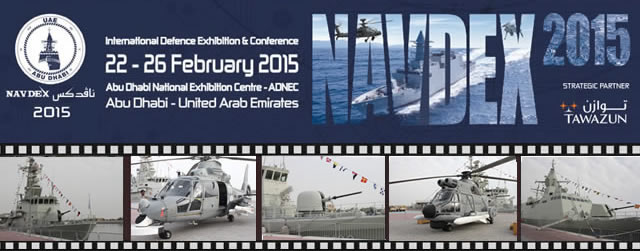 NAVDEX 2015 Pictures Gallery