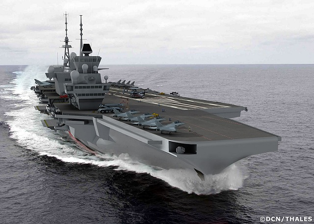Brazil could continue to modernize its armed forces with the acquisition of two conventional aircraft carriers. Paris is a candidate for this market and sees a good opportunity for the Rafale multi-role fighter.