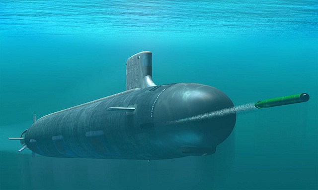 The U.S. Navy today underscored its commitment to an advanced and adaptable submarine force by awarding General Dynamics Electric Boat a contract valued at $17.6 billion for the construction of 10 additional Virginia-class submarines. Electric Boat is a wholly owned subsidiary of General Dynamics.