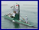 The Iranian Navy expanded the fleet of its submarines after it received two more Ghadir-class submarines. Navy Commander Rear Admiral Habibollah Sayyari said on Thursday that the two new submarines have been added to the submarine fleet of the Islamic Republic of Iran's Navy.