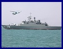 "Iran has started manufacturing Jamaran 2 ""destroyer"", Iran's Navy Commander Rear Admiral Habibollah Sayyari said at a press conference, IRINN reported."