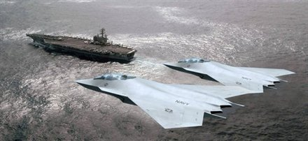 The US Navy has launched mid-April an official RFI for the F/A-XX carrier-based strike fighter. The F/A-XX is intended to replace both F/A-18E/F Super Hornet fighter and EA-18G Growler electronic attack aircraft currently in service in the US Navy by the years 2030ies.