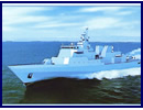 Chinese company Poly Technologies presented several new naval equipment products available for the export market at the DSA 2012 Defense exhibition in Kuala Lumpur, Malaysia. Poly Technologies, a subsidiary of China Poly Group Corporation, is a defense manufacturing and international trading company. In their new Naval Equipment catalog, they introduced several new vessel designs.