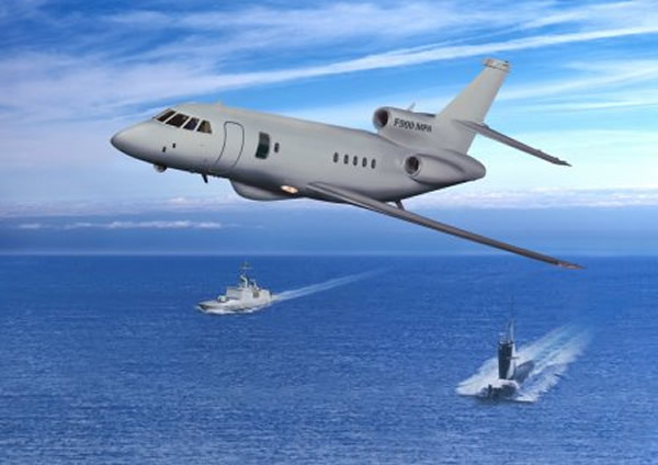The Defense Acquisitions Council of the Indian Ministry of Defense has launched a procurment process for nine Medium Range Maritime Reconnaissance (MRMR) aircraft for the Indian Navy. The Acceptance of Necessity this week came after the evaluation of data provided by manufacturers in response to the Request for Information issued a year ago.