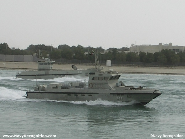 Armée Emirati/Union Defence Force (UAE) - Page 20 Abu_Dhabi_Ship_Building_Ghannatha_UAE_Navy