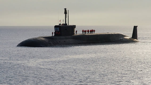 "Russia's Sevmash Shipyard announced it has laid down ""Knyaz Oleg"", the fifth Borey class SSBN project (and the first series submarine of the modernised 955A project) and the fourth multi-purpose attack submarine ""Krasnoyarsk"" (Yasen class). According to the shipyard, Russia's second Borey class SSBN ""Vladimir Monomakh"" (Project 955) will join the Russian Navy before the end of the year."