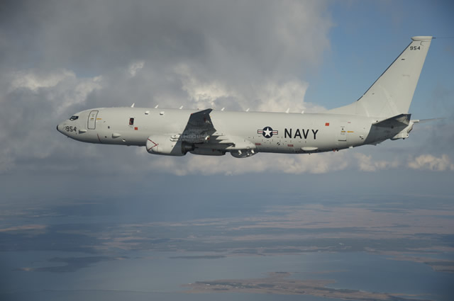 According to the head of the Royal Australian Air Force, Air Marshal Geoff Brown, Australia is currently considering an increase in the number of P-8 Poseidon it plans to procure which would reduce the number of MQ-4C Triton drone it originally planned to purchase.