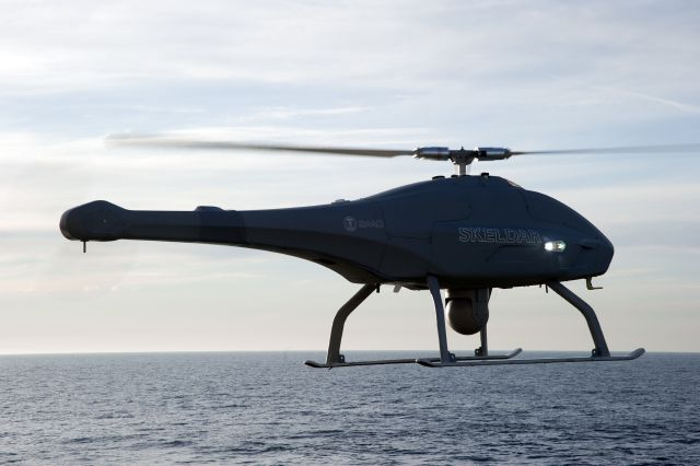Defence and security company Saab has signed a contract to deploy the Skeldar Unmanned Aerial System (UAS) for maritime operations. Skeldar UAS will be operationally deployed with the customer before the end of this year and will be used in naval operations where the benefits of a Vertical Take Off and Landing UAS are most prominent.
