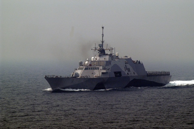 Littoral combat ships remain one of the top priorities for US Navy leadership. The program has had stable requirements since the capabilities definition document was first approved by the Joint Requirements Oversight Council in 2004.
