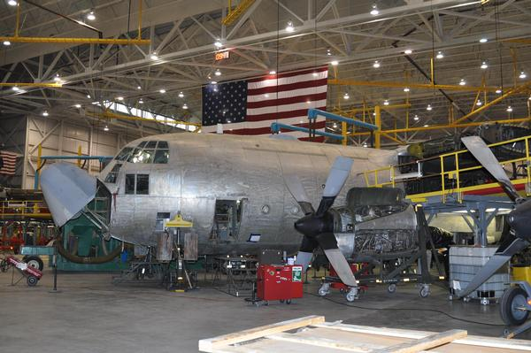 Retired Marine Corps KC-130R aircraft will live to fly another day as part of a foreign military sales (FMS) case between the U.S. Navy and Japanese Maritime Self Defense Force. Six KC-130R excess defense articles, extra to the needs of the U.S. government, are on a journey to restoration and active-duty status with the Japanese Maritime Self Defense Force, or JMSDF.