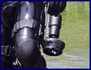 Jetboots, by Patriot3 have been Approved for Military Use by the United States Department of Defense. Jetboots are the Hands Free Diver Propulsion System designed and patented by Patriot3. Jetboots are currently employed by Special Navy Units throughout the world. With the AMU Certified stamp from the US Military now on the product, customers can be certain that Jetboots are fully tested through the most comprehensive military evaluation program in the world.