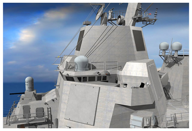 Raytheon Company has been awarded a $385,742,176 cost-plus-incentive-fee contract for the engineering and modeling development phase design, development, integration, test and delivery of Air and Missile Defense S-Band Radar (AMDR-S) and Radar Suite Controller (RSC). AMDR is the Navy's next generation integrated air and missile defense radar and is being designed for Flight III Arleigh Burke (DDG 51) class destroyers beginning in 2016.