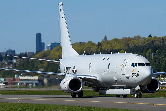 The U.S. Navy continues integration and testing of the first Advanced Airborne Sensor (AAS), designated the APS-154, aboard the P-8A Poseidon. Testing will confirm the ability of the P-8A and AAS to operate safely and efficiently. Successful testing of AAS on the P-8A is a significant milestone enabling production decisions and leading up to the initial deployment of AAS.