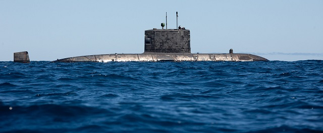 The Government of Canada has awarded Lockheed Martin a $14.5 million contract to provide long-term, full-spectrum support for the Submarine Fire Control System (SFCS) installed on all four Victoria-class submarines and land based team trainers. The scope of the contract will contain in service and field service support, obsolescence management, and technical investigations as requested by the Department of National Defence.