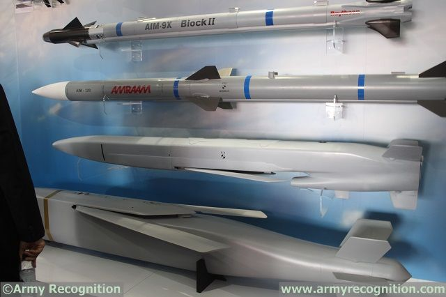 Raytheon Company announced during the Farnborough 2014 International Airshow that it has been awarded an $80,768,012 firm-fixed-price and cost-plus-fixed-fee contract for the Lot 7 Miniature Air Launched Decoy Jammer (MALD-J) missile (200 each) to include: data, mission planning, process verification program, and operational flight software.