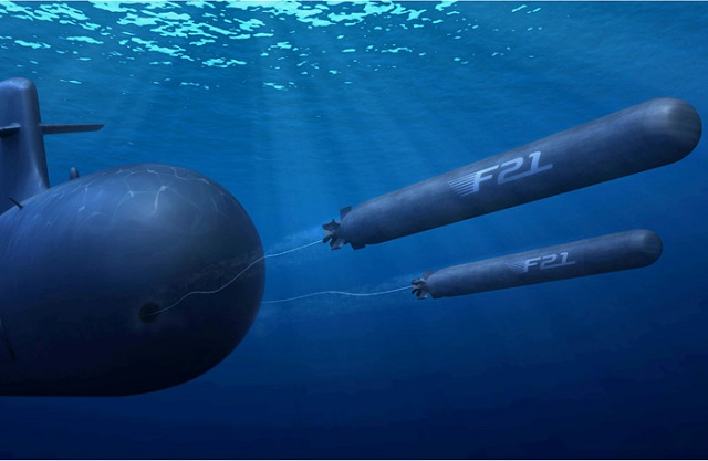 Saft, the world's leading designer and manufacturer of advanced technology batteries for industry, has been awarded a multi-million Euro torpedo electrochemical stacks contract by DCNS, a world leader in naval defense and an innovative player in energy. Under this long-term contract, Saft will supply silver oxide-aluminium (AgO-Al) electrochemical stacks for PB-61 powering heavyweight F21 torpedoes.