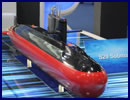 According to local medias, Pakistan and China on Thursday July 24th agreed to a multi-billion dollar deal that would see Beijing provide eight submarines to the Pakistan Navy. The deal is expected to be one of China's biggest arms sales. Eventough the details on the exact type of submarine to be procured by the Pakistani Navy are still scarce, Navy Recognition strongly believes it will be S20 submarines.