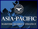 The United States has spelled out its maritime security strategy so that all nations understand the American position, David Shear, the assistant secretary of defense for Asian-Pacific security affairs, said during a Pentagon news conference on August 21, 2015.