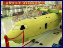 China started the assembly its domestically developed seaplane that will be the world's largest amphibious aircraft AG-600 in Zhuhai on July 17, which draws extensive attention.