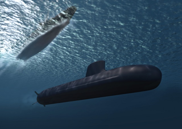 Strengths Amp Weaknesses Of The Contenders For Australia S Submarine Replacement Programme
