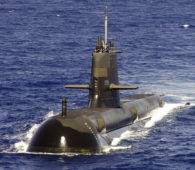 """Plans to replace the existing Royal Australian Navy's (RAN) Collins-class submarines began in 2007 with the launch of """"SEA 1000"""" also known as the Future Submarine Programme. In February this year, the Australian Government announced the acquisition strategy for the Future Submarine Program and invited three countries: France, Germany and Japan to participate in a competitive evaluation process. Here is our analysis of the strengths and weaknesses of each contender:"""