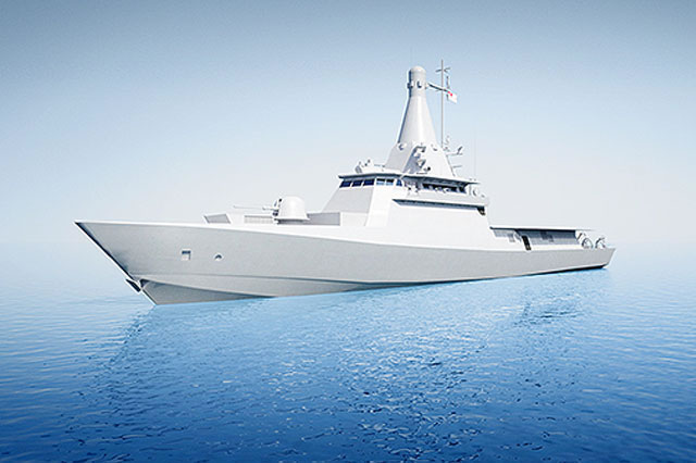 The Republic of Singapore Navy (RSN) announced the names of the eight Littoral Mission Vessels (LMVs) on May 15. The RSN's first LMV, RSS Independence, will be launched on 3 July 2015 at a ceremony officiated by Minister for Defence Dr Ng Eng Hen.