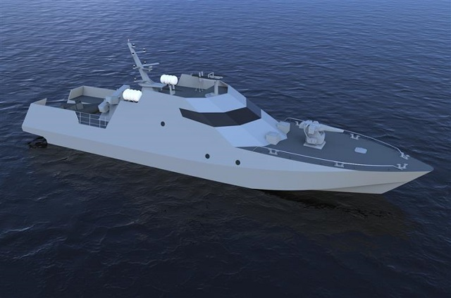 "According to Azeri Defence News, Turkish shipyard Dearsan (Dearsan Gemi Insaat Sanayili) will deliver first fast attack craft for Turkmenistan. The manufacturer's designation of the vessel type is ""33 meter Attack Boat"". Azeri Defence News learned during IDEF 2015 exhibition that the first vessel will be delivered in July this year and the last one is expected to be delivered by 2017."