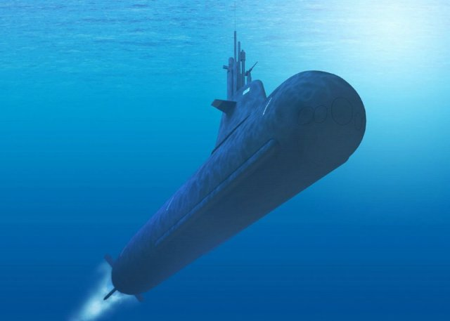 Saab, a well-known Swedish Defense and Security company, places its trust in iXBlue once again; as part of a 7-year contract, iXBlue will equip the two type A26 next-generation submarines with MARINS units, the state-of-the-art in fiber-optic gyroscope technology.
