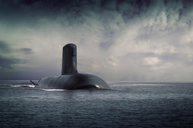 Australia's Future Submarine Program reaches major international milestone