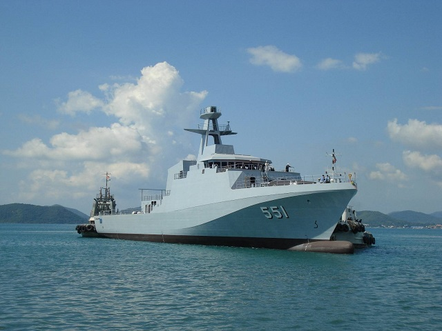 Thales has announced two significant contracts for the supply of a full spectrum of Above-water and Underwater solutions for the Royal Thai Navy (RTN). Thales will modernise the Bang Rachan Class Minehunters and supply the combat, navigation and communication suite onboard the newly ordered Krabi Class Offshore Patrol Vessel.