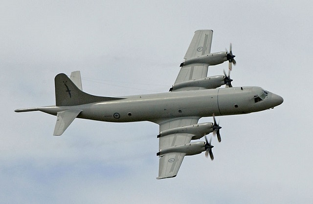 New Zealand Defence Minister Gerry Brownlee welcomed the signing of a contract to upgrade the Royal New Zealand Air Force Underwater, Intelligence, Surveillance and Reconnaissance capability: Six P-3K2 Orion maritime patrol aircraft with Boeing for a total of $36 million.