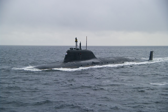 Russia's Project 885 Yasen-class lead submarine Severodvinsk has completed operational trials, Navy Deputy Commander-in-Chief Vice-Admiral Alexander Fedotenkov said on Friday.